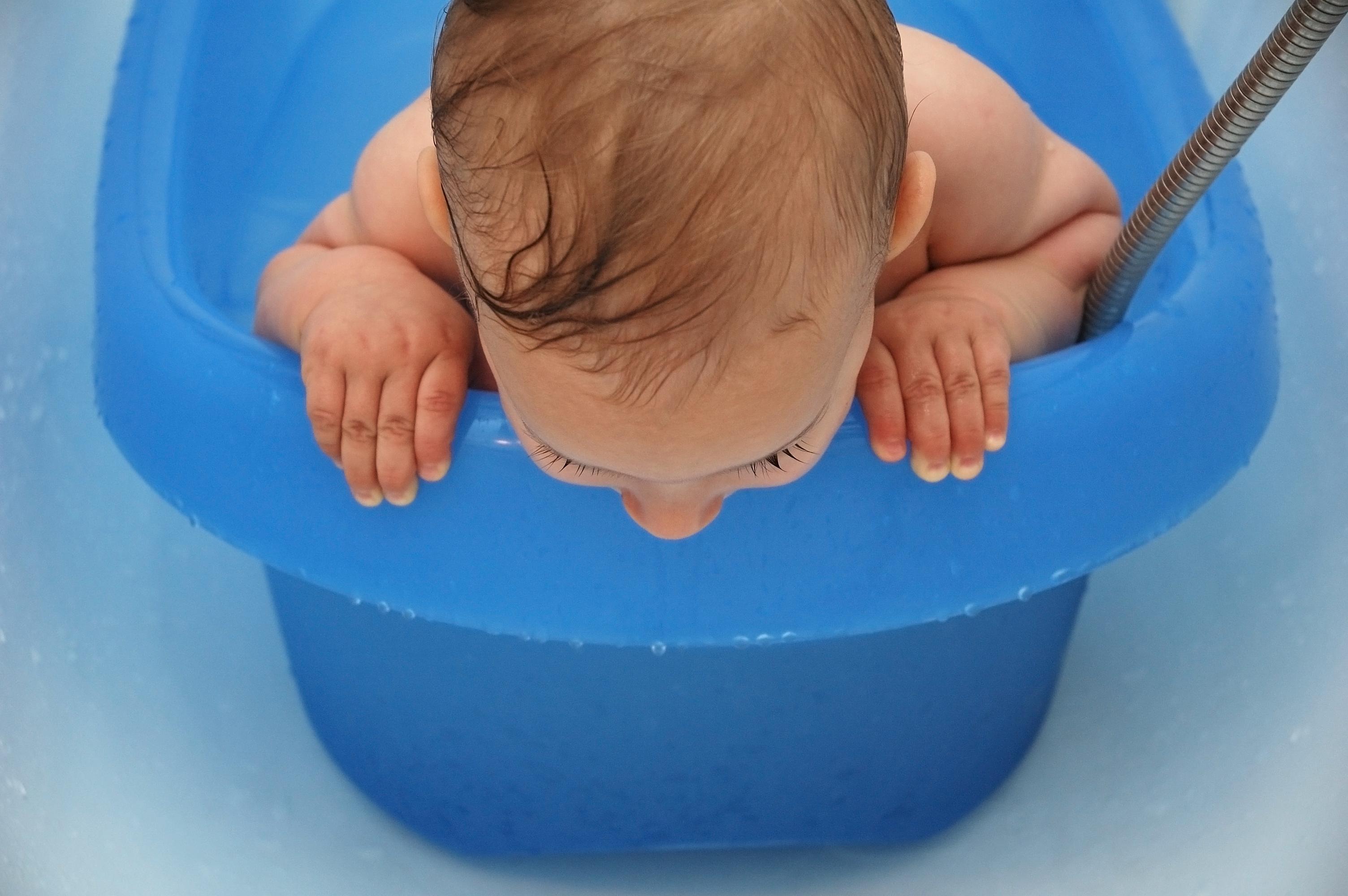 acquaticità neonatale