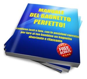 MANUALE BAGNETTO IMMAGINE