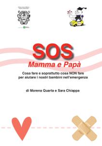 SOS Mamma e Papà cover