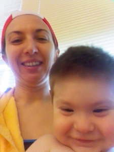 giovanni acquaticità neonatale